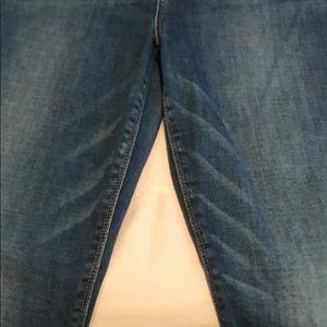 Lucky Brand Jeans - Lucky Brand Bridgette Skinny Jeans